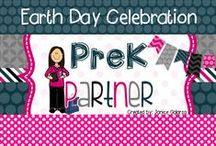 Earth Day Celebration / Celebrate Earth day on April 22 or everyday!