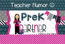 Teacher Humor / Because we all need a good laugh....even teachers!