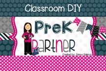 Classroom DIY! / Learn to DIY in the classroom!