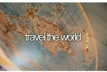 Travel // Places