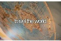 Travel // Places