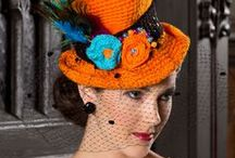 Hats and bonnets