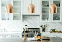 Kitchen & Bath Lighting / by KBtribechat