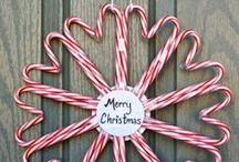 Christmas! / by Sandy Fox