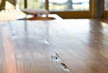 Furniture by Blue Horizon Interiors / #builtbybluehorizon
