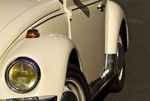 ❤️ VW beetles / Kever❤️ / by Marlena van Wingerden