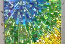 Vidrio/glass / by Gabriela Bregant