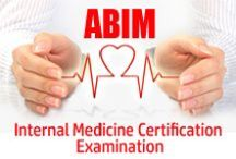 ABIM Test Study Resources / A collection of ABIM test study aids to help you prepare for the ABIM test. Practice questions, flashcards, and a study guide that can help on the test. / by Test Prep Review