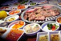 Korean BBQ Restaurants / Korean BBQ / by Let's eat with Alicia