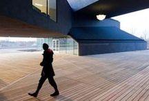 detale, architektura i przestrzeń