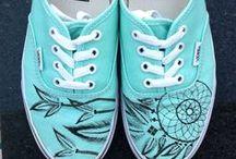 Dream Vans Shoes