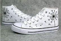Dream Converse Shoes