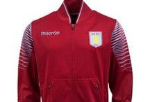 Aston Villa / Sports wear and merchandise
