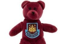 West Ham FC Merchandise