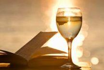 Wine / by eljesa eljesa