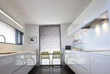 Kitchens by Blue Horizon Interiors