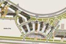 Belville planovi / Planovi zgrada, stanova i lokala u Belville naselju