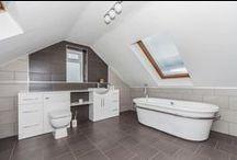 Bathrooms / Bathrooms you want.