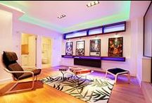 London Homes / Homes in London