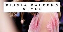 Olivia Palermo Style / Style inspiration