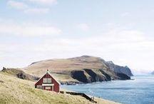 F.A.R.O.E.S Faroe Islands