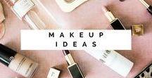 Makeup ideas / Looks to practice
