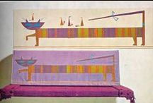 quilts/murals