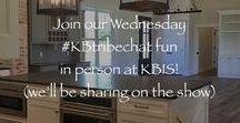 KBtribechat shares on KBIS 2017