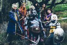 Critical Role and related stuff
