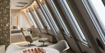 TRAVEL: Czech Space Age Hotel
