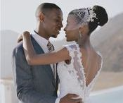 Destination wedding in Santorini, Mykonos, Greece