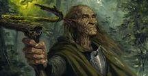 RPG - spellcasters