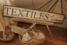 Textiel / by eenentwee