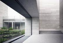 Architecture - unbuilt