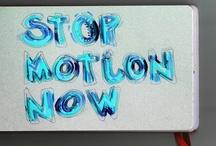 Stop Motion Now / Recursos para educación secundaria, ESO, y ciclos formativos medios relacionados con medios audiovisuales sobre la técnica de animación stop motion.  @canalartes