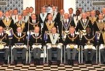 Bi Centenary Celebrations / We celebrated out bi-centenary at Twickenham Masonic Centre on 16th December 2010