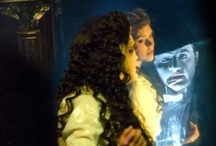 The Phantom of the Opera is there, inside your mind~ / Mostly will be pictures of Ramin Karimloo... as I am a BIG Ramin fan :)