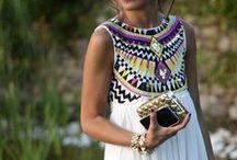 Fashion Inspiration - Summer