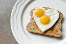 Egg Time!