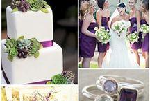 Wedding Ideas / by Anna Floresca Bedell