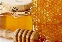 Honey / by Rosy Serra