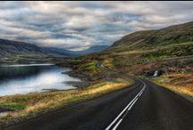 Dream Roads