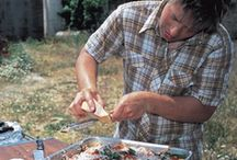 Jamie Oliver recipes / by Rosy Serra