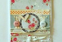 Great Cards / by Donna Joy