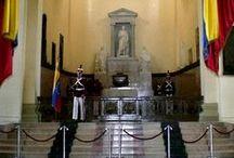 ¡VENEZUELA, AYER, HOY Y... LO QUE SERÁ! / Desde lo sublime hasta nuestra actual desgracia.