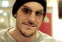 ❤️ Shannon Leto ❤️ / The sexiest drummer on the planet! / by Pamela Scholan