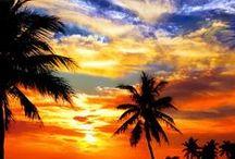 Those Florida sunsets!
