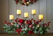 Рождество / Новогодний декор