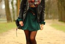 Outfits Fall_Winter