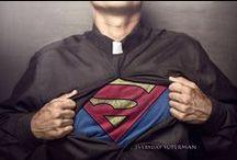 Jesus / Tutto quello che fa conoscere Gesù